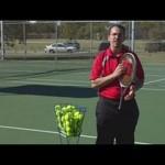 Tennis Equipment : How to Choose a Junior Wilson Tennis Racket