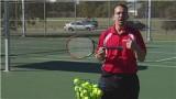 Tennis Equipment : How to Change a Tennis Racket Grip