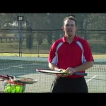 Tennis Rackets & Maintenance : About Tennis Racket Stringing Machines