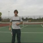 Tennis Lessons for Beginning Players : Basic Rules of Tennis