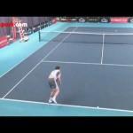Tennis Coaching: Advanced Serving Drills