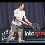 Tennis Serve – Rules Introduction