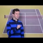 Tennis Rules Serving Foot Fault & Singles Match & Doubles Rules