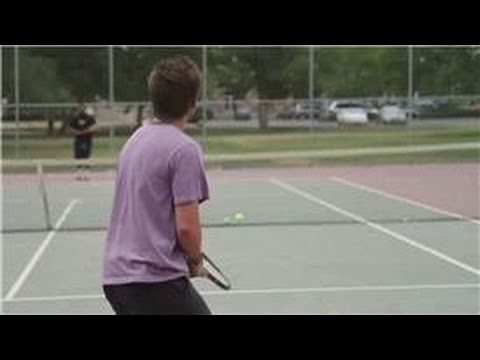 Tennis Tips : Basic Rules of Tennis