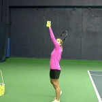 How to Hit a Serve – Taking a Lesson from Serena Williams