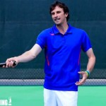 TENNIS LESSONS | Lesson On Bent Arm On Tennis Forehand