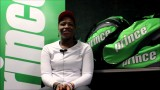 World #1 Junior Taylor Townsend Talks Tennis and Prince Tennis Equipment