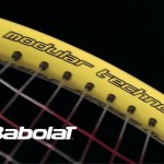Babolat Aeropro Drive + (plus) Cortex – Tennis Express Racquet Review