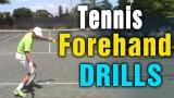 Tennis Forehand Technique Tips from Tomaverytennis.com