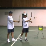 Tennis Training: How To Hit Your Forehand With More Topspin!