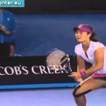 Na Li VS Dominika Cibulkova Australian Open 2014 Highlights – AO -final