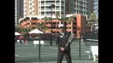 Advanced Forehand Tennis Lesson