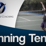 Beginner Tennis Lessons: How to Play Doubles