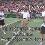 USTA Officials Training/ITF Tennis Rules-Pt 1 of 6