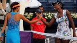 2014 Dubai Duty Free Tennis Championships Day 3 WTA Highlights