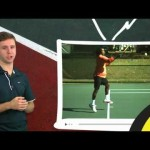 Tennis Lessons – Wrist at Contact on Your Forehand