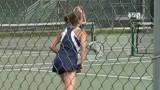 Lady Hawks Tennis Rules!