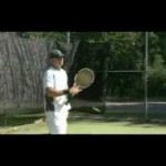 Tennis Lessons Cancun Riviera Maya Advanced