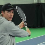 Tennis Tips:  Backhand Slice