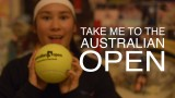 25 Reasons Why I Love Tennis | ANZ Supportteam Competition
