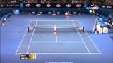 Stanislas Wawrinka Vs Tomas Berdych Australian Open 2014 HIGHLIGHTS SF HD