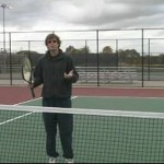 Tennis Lessons for Beginning Players : How to Play Solo Tennis