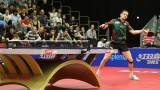 DHS Europe Cup 2014 Highlights: Michael Maze vs Marcos Freitas (Final)