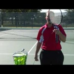 Tennis Rackets & Maintenance : How to Calculate the Head Size of a Tennis Racket