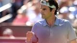 2014 Miami 1/4 Roger Federer vs Kei Nishikori Highlight [HD]