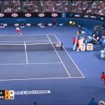ATP Best Points – Australian Open 2014 (HD)