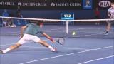 Night 10 highlights – 2014 Australian Open