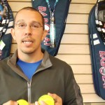 Tennis Balls & Rackets : Why Does a Tennis Ball Lose Its Bounce?