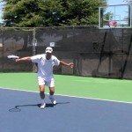 Tennis Approach Shots – Don't Rush The Moment