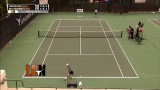 Men's Tennis highlights: TCU [April 5, 2014]