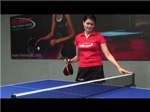 Table Tennis : Easy Rules for Table Tennis