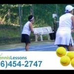 Miami Tennis Lessons | 866-454-2747 Tennis Lessons For All Levels