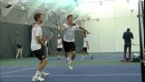 Denver Men's Tennis Claims 2014 Summit League Title – Highlights