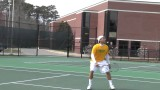 2014 Norfolk State Tennis Highlights