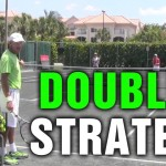 Tennis Doubles Strategy and Tips with Coach Tom Avery