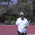 Tennis Forehand Slice Groundstroke – Benefits