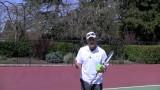 Tennis Forehand Slice Groundstroke – Benefits