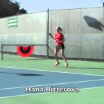 Pacific Women's Tennis Highlights vs. UC Davis, Jan. 25, 2014