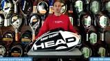 Head Tennis Bags – Djokovic Combi