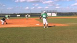 Ave Maria Baseball and Tennis Highlights From Feb. 15, 2014