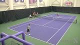 Men's Tennis – NC State Highlights (2/23/14)