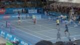 World Tennis Challenge 2014 Highlights