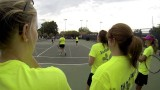 Highlights from the 2014 Superintendent's Cup Tennis Tournament!