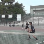 south hills high school Boys Tennis highlights 2014
