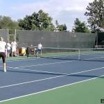 Short Court Tennis Lesson 1 of 3 – Mini Tennis Tutorial
