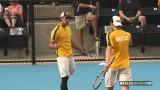 Baylor Tennis (M): Highlights vs. USC (NCAA)